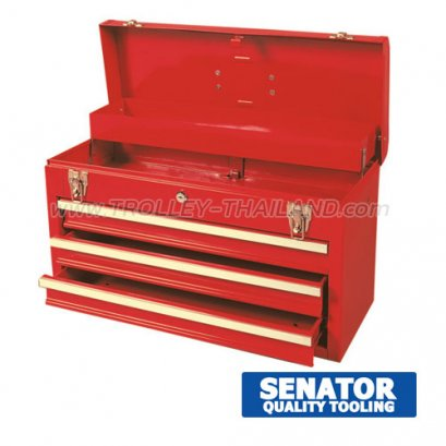 SEN-594-0200K ตู้เครื่องมือช่างมีลิ้นชัก (ไม่มีล้อ) TOOL CHESTS