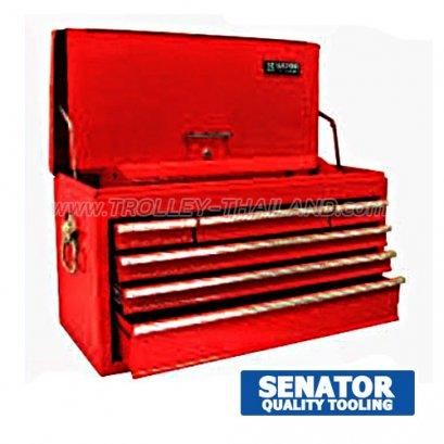 SEN-594-0240K ตู้เครื่องมือช่างมีลิ้นชัก (ไม่มีล้อ) TOOL CHESTS