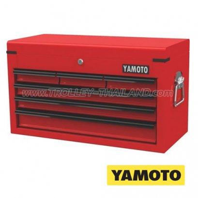 YMT-594-1500K ตู้เครื่องมือช่างมีลิ้นชัก (ไม่มีล้อ) TOOL CHESTS
