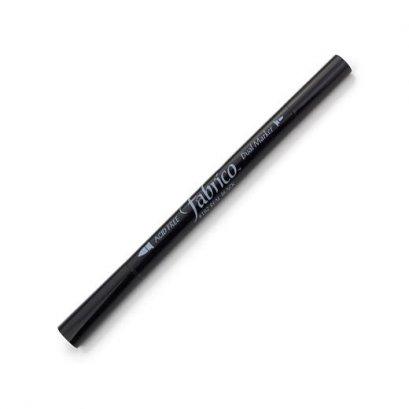ปากกาเพ้นส์ผ้า Fabrico Dual Marker (สีดำ)