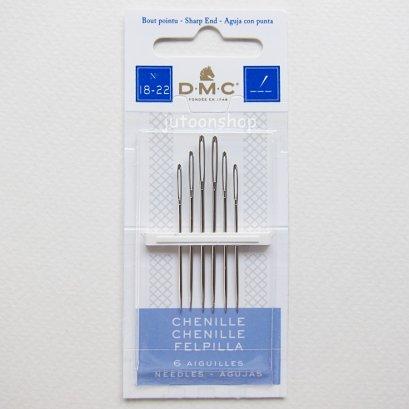 เข็มปัก DMC เบอร์ 18-22