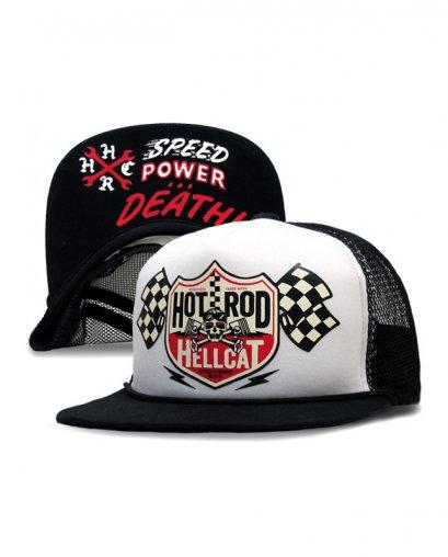 Hotrod Hellcat DECAL Men Accessories Hat & Beanies