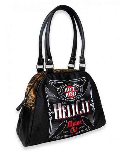 Hotrod Hellcat EVIL GARDE Damen Taschen-Handtaschen