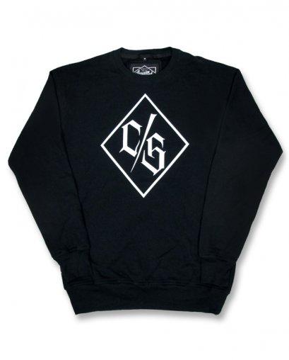 Liquor Brand C/S Men Sweatshirts