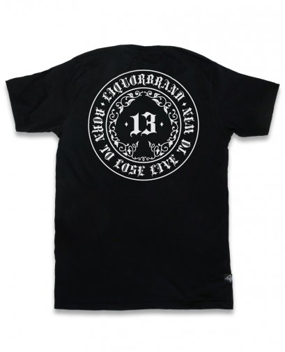Liquor Brand BORN TO LOSE Herren T-Shirts