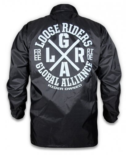 Loose Riders  ALLIANCE  Herren Jacke
