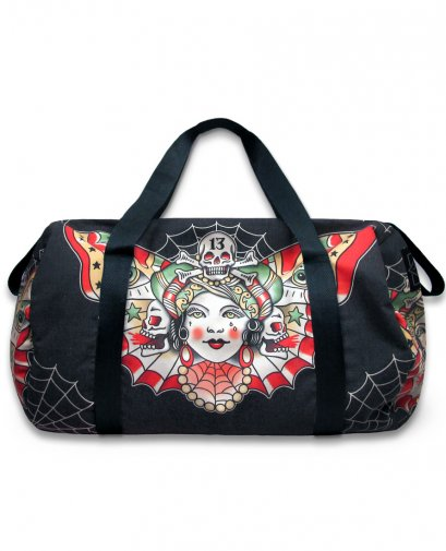 Liquor Brand BUTTERFLY Accessories Tote/Duffel