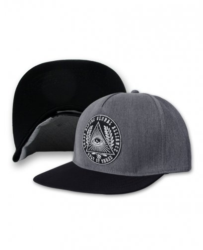 Loose Riders CULT GREY Accessories Hat
