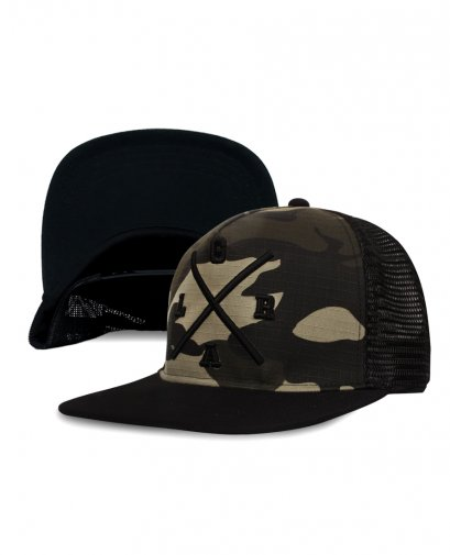Loose Riders CAMO 2 Accessories Hat