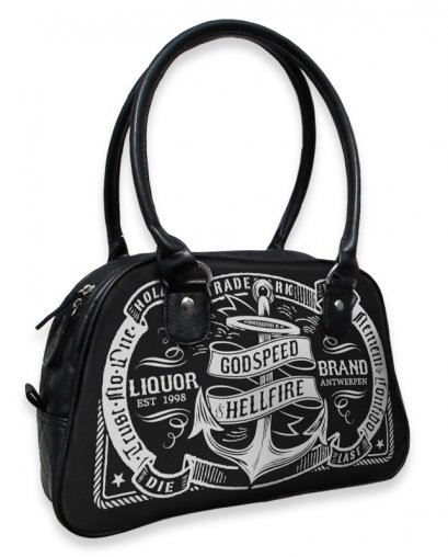 Liquor Brand ANCHOR FRAME Accessories Bags-Handbags