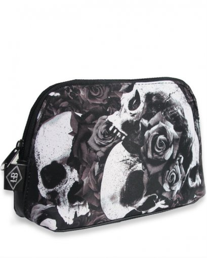 Liquor Brand SKULL Accessories Bags-Purse