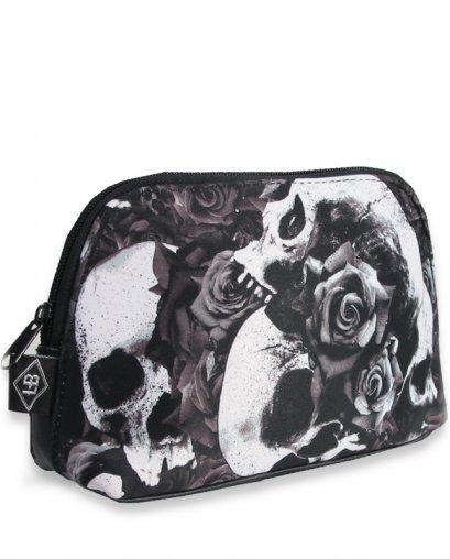 Liquor Brand SKULL Accessories Bags-Purse