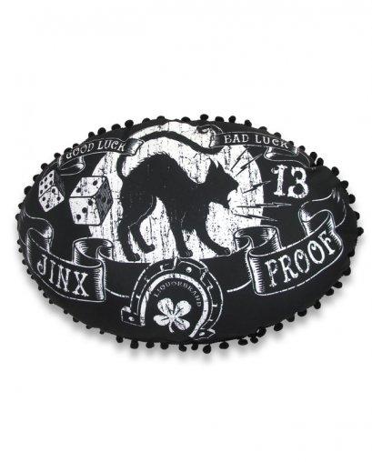 Liquor Brand JINX PROOF Accessories Pillow