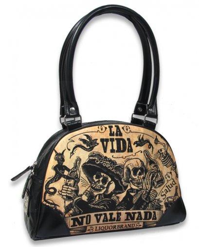Liquor Brand LA VIDA Zubehör Taschen-Handtaschen