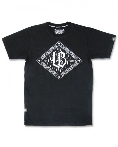 Liquor Brand THE LEGACY Men T-Shirts