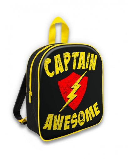 CAPTIAN AWESOME