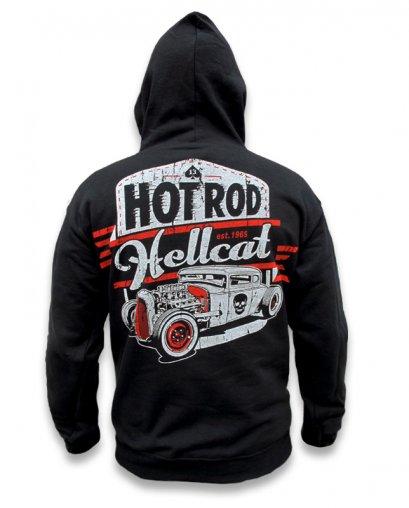Hotrod Hellcat LAGER Herren Kapuzenpullover/Hoodies