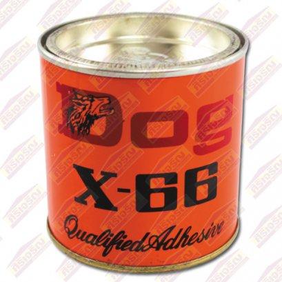 กาวยางDOG#X66200 ml.
