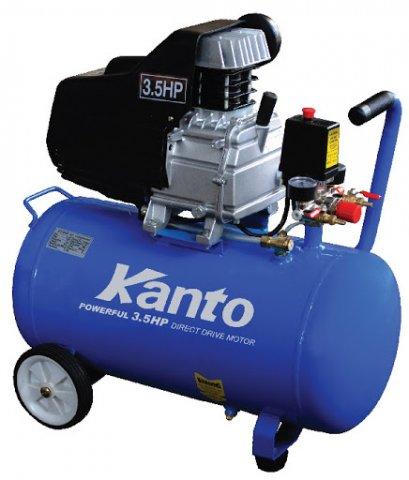 ปั้มลมโรตารี่KANTO3.5HP-50L