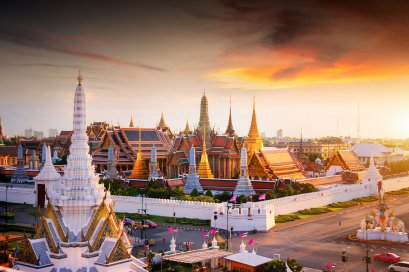 Thai Tradition & Culture (14 Days)