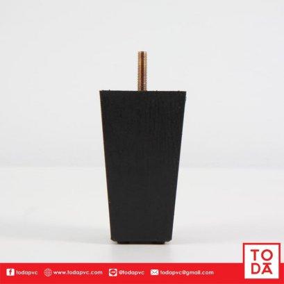 ขาพลาสติก TP-002 สีดำ