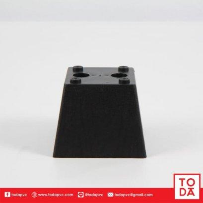 ขาพลาสติก TP-003 สีดำ