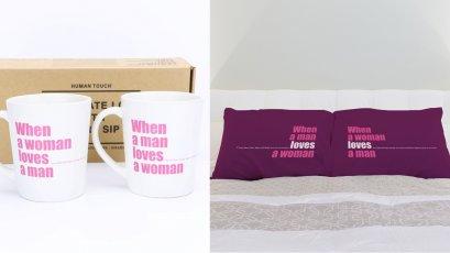 When A Man Loves A Woman Gift Set(copy)