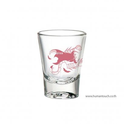 แก้ววอดก้าราศีพิจิก-Scorpio-Vodka-Glass