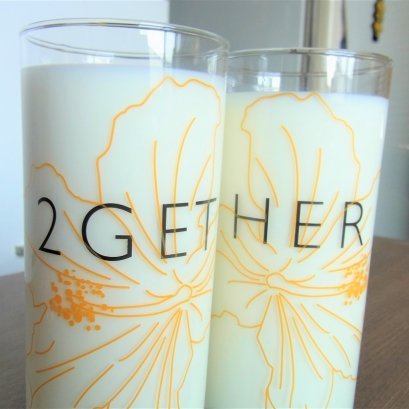 Together Glass Set