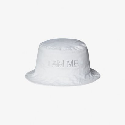 I AM ME BUCKET HAT
