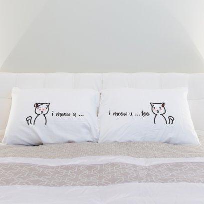 I Meow Youuuu...
