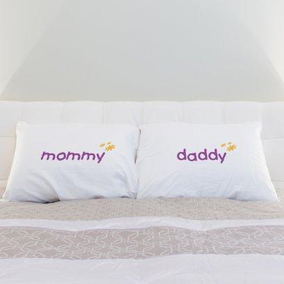 Mommy & Daddy