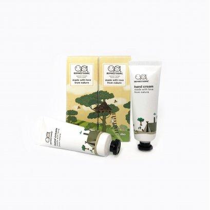 PASSION_MANGO : Hand Cream 25 ml. x 2 tube