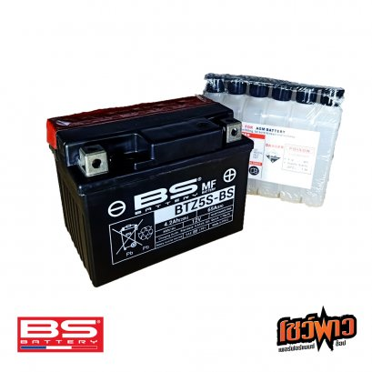 BS BATTERY BTZ5S-BS (MF)