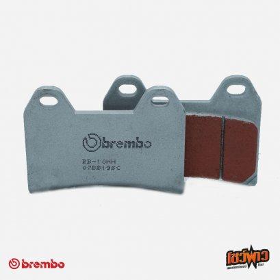 ผ้าเบรค brembo 07BB19SC