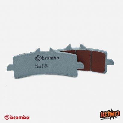 ผ้าเบรค brembo 07BB37SC
