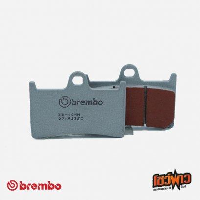 ผ้าเบรค brembo 07YA23SC