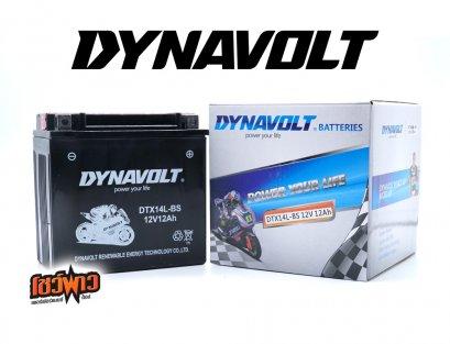 DYNAVOLT Battery DTX14L-BS