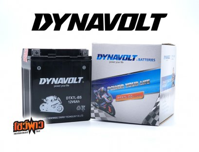 DYNAVOLT Battery DTX7L-BS