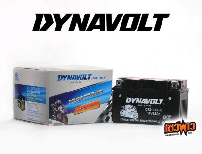 DYNAVOLT Battery DTZ10-BS-C