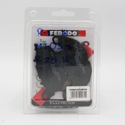 ผ้าเบรก FERODO FDB2280EFN