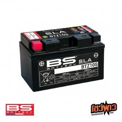 BS BATTERY BTZ10S (FA)