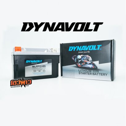 DYNAVOLT Battery MLFP12-BS
