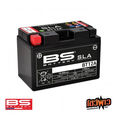 BS BATTERY BT12A (FA)