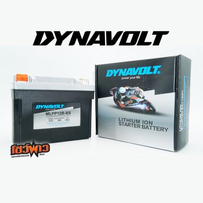 DYNAVOLT Battery MLFP12B-BS