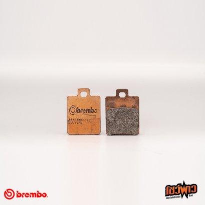 ผ้าเบรค brembo 07019XS