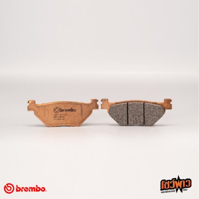 ผ้าเบรค brembo 07052XS