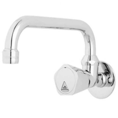 A-4112-980-603C-C ก๊อกเดี่ยวอ่างล้างจาน แบบติดผนัง รุ่น ALPHA - American Standard