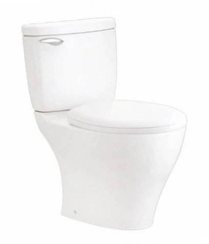 CST941 ชักโครก (Toilet) รุ่น EUROPEAN สีขาว - TOTO