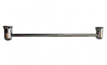 CT774#CG ราวแขวนผ้า โครเมียม-ทอง รุ่น FONTANA - COTTO